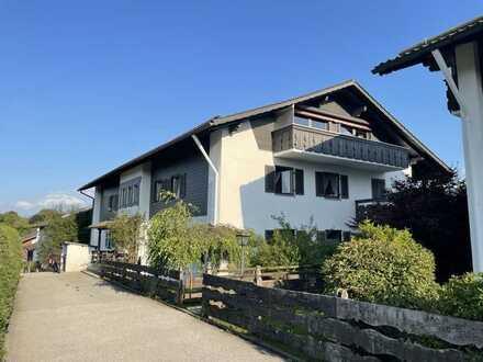 Eine Wohnung mit viel Gestaltungsspielraum: 2-Zi.-Whg. in guter zentraler Lage mit Balkon