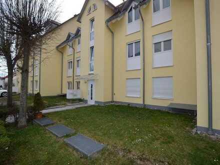Kapitalanleger aufgepasst! Attraktive und gut vermietete 2-Zimmer-Wohnung in Hechingen