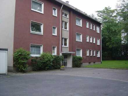 Ideale Studentenwohnung nahe Universität Witten-Herdecke!