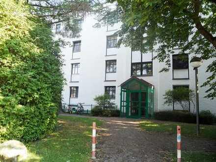 Sehr gut augeteilte 4-Zimmer-Gartenwohnung in Hadern - Blumenau