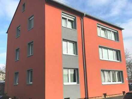 Ansprechendes Mehrfamilienhaus in gut frequentierter Lage in Hof