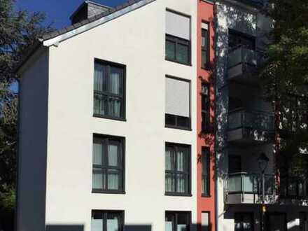 Schöne 3 Zimmer Maisonette Wohnung mit Balkon in Düsseldorf, Eller