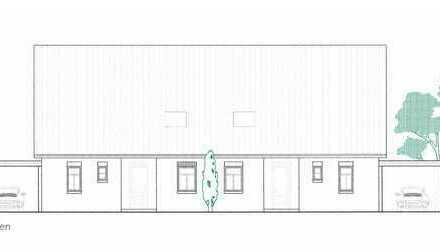 Neubau - DHH in hochwertiger Bauausführung in Saterland - Strücklingen