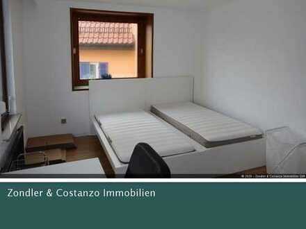 - PAUSCHALMIETE - Möbliertes Zimmer für 2 Personen in ruhiger Lage!