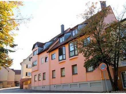 Ihre eigene Gewerbe-oder Praxisfläche in TOP Lage Wertheim!