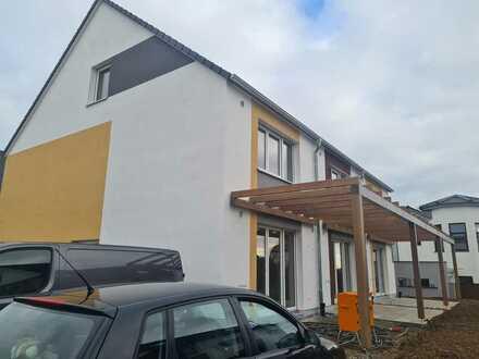 Erstbezug: 5-Zimmer-Reiheneckhaus mit EBK in Ditzingen, Ditzingen