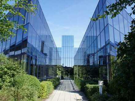 SOFORT VERFÜGBARE BÜROS IN HENNIGSDORF VON 150 M² BIS 1.500 M²