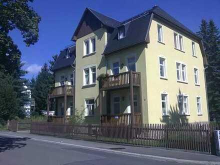 Schöne sonnige 2-Zi. Wg. in Chemnitz- Reichenbrand