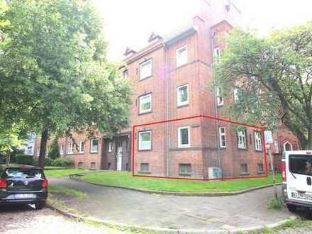 Vermietete Eigentumswohnung in 24118 Kiel-Ravensberg