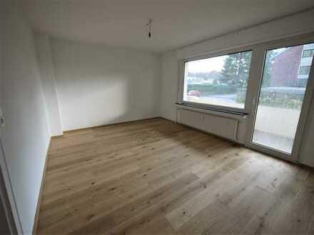 Schönes Wohnen Nähe Erholungspark Mattlerbusch! Neues Badezimmer! Balkon!