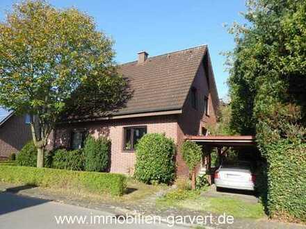 Haus zum Wohlfühlen! Mit Garage und großem Garten in Velen
