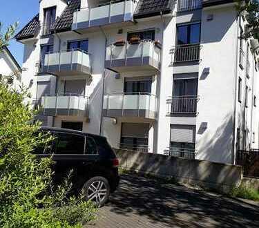 (5a)Komforteigentumwohnung Innenstadt Detmold mit Balkon und Option für einen TG Stellplatz