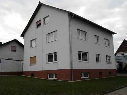 Helle vier Zimmer Wohnung in Wölfersheim, Wetteraukreis