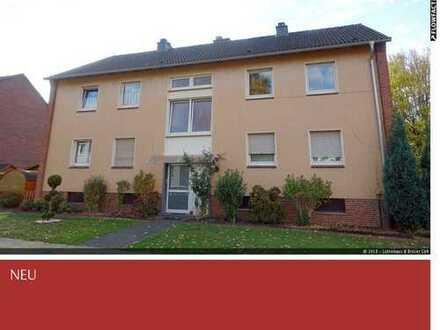 Gepflegte Eigentumswohnung mit Balkon im 4-Familienhaus
