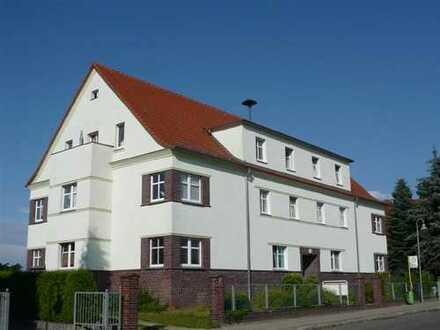 Ketzin/Havel wohnen in zentraler Lage