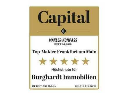 Frankfurt - Rödelheim: Charmantes Reihenhaus auf Erbpacht