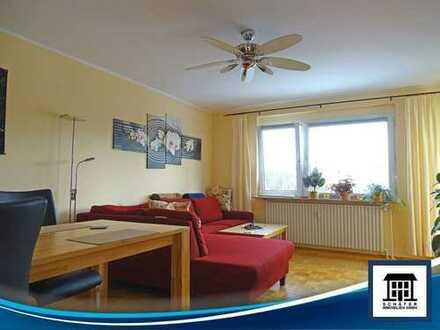Gemütliche 3-Zimmer-Wohnung mit Einbauküche, Balkon und Tageslichtbad in Rheinbach!