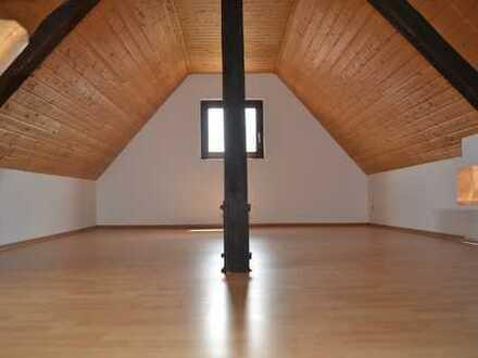 4-Zimmer-Wohnung mit Studio in Ölbronn zu vermieten