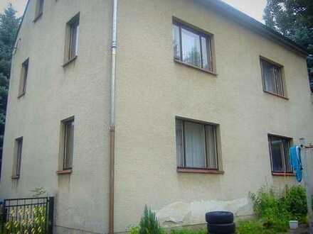 Ihr neues Zuhause in Wiesa!