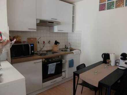 13_EI6356 Schönes Appartement in ruhiger Lage / Regensburg - Reinhausen