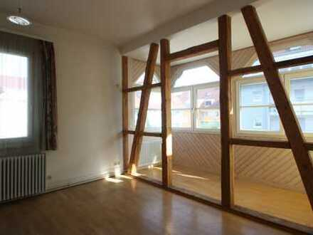 4-Zimmer-Wohnung in Nürtingen mit sonniger Veranda
