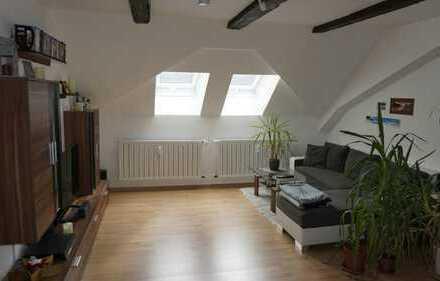 Gemütliche, helle 2-Zimmer-Wohnung im Zentrum von Freising
