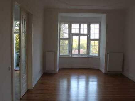 Friedrichshagen Bölschestraße 3 schöne Zimmer mit Parkett und Balkon