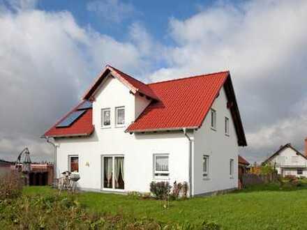 Einfamilienhaus in guter Lage!