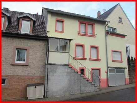 Handwerkerhaus in KL-Morlautern