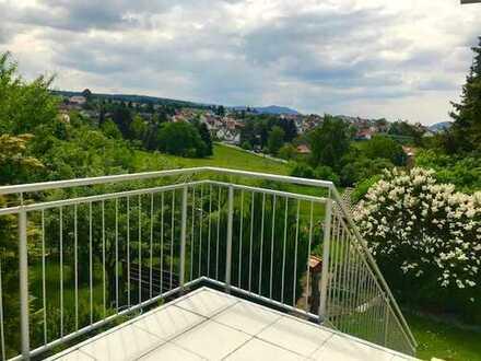 Schöne, geräumige 3,5 Zimmer Wohnung in Rotensol/Bad Herrenalb
