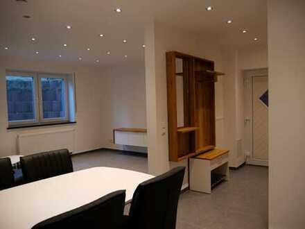 Schöne Wohnung mit hochwertiger Ausstattung in ruhiger Lage