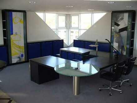 Schönes Arbeiten in möblierten Büroräumen in Remshalden-Geradstetten