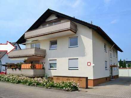 Großzügige-Wohnung mit Balkon und vielem mehr...