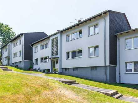 Schöne 4 Zimmer-Wohnung in Waldbröl