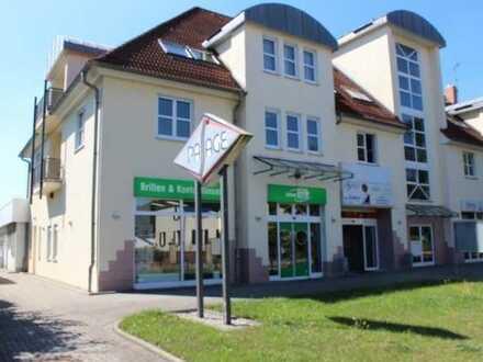 61qm Laden-,/Büroeinheit in kleiner EKP in Leipzig-Engelsdorf