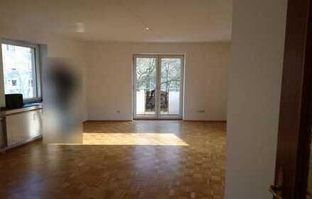Freundliche 2-Zimmer-Wohnung mit Balkon und EBK in Düsseldorf