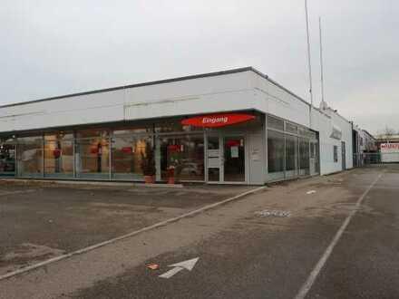 Schönes Autohaus, Ladenfläche, Büro etc. in 71032 Böblingen, Bereich Hulb