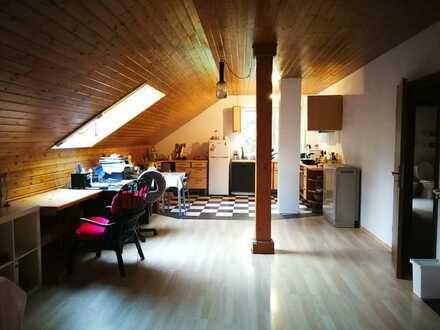 Schöne Wohnung in einer ruhigen Lage nähe FH und Forschungszentrum