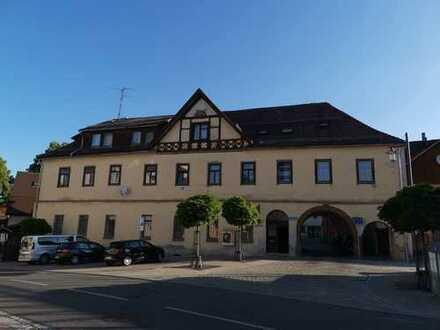 Renditeobjekt im Zentrum von Hildburghausen