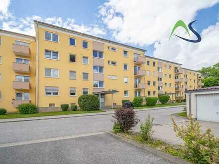 Erstbezug nach Sanierung - 4 Zimmerwohnung mit großzügigem Balkon