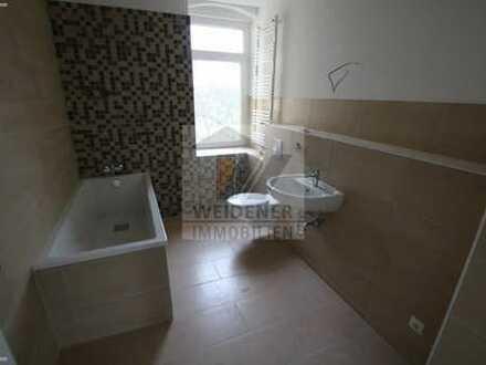 Erstbezug! 5 Raum Wohnung mit Balkon, Bad mit Wanne in Gera-Pforten!