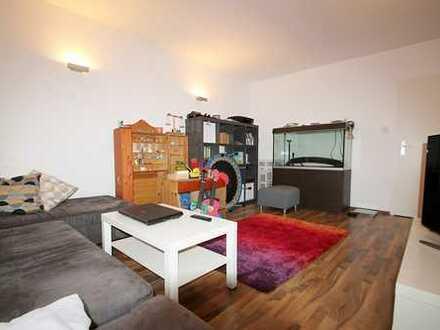 Wohnfreundliche 3-Zimmer-Wohnung mit Balkon in Herrenhausen!