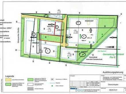 GEWERBEHOF Standort Fahrland, Teilfläche 9, 9600 m² ,Teilung möglich