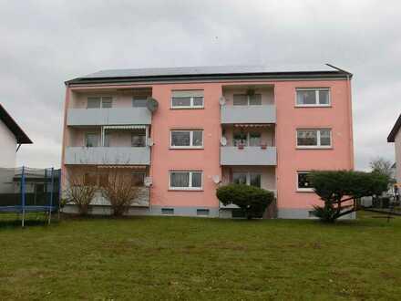 4-Zimmer-Wohnung in Sasbach