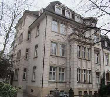 Wohnung in Jugendstilvilla in Freiburg-Herdern