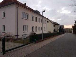 Leerstehende Wohnung in Neukirchen bei Borna