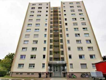 Für Kapitalanleger: Attraktive 1 Zimmer Eigentumswohnung in Groß-Gerau