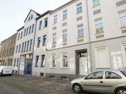 Hübsche Eigentums-Maisonettewohnung in Dessau-Roßlau