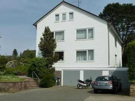 AC-Südviertel, wunderschöne Wohnung in Bestlage mit Balkon, 1. Etage