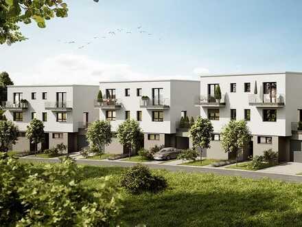 Doppelhaushälfte | 4 Zimmer | Doppelgarage
